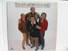 The (New) Gaither Vocal Band Debut 1st-Self Titled  vinyl LP Day Spring DST-4024