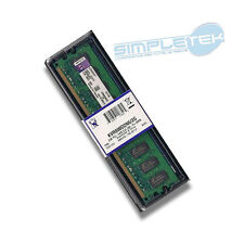 Kingston KVR800D2N6/2G INTEL - Ram 2GB DDR2 800Mhz PC2-6400 CL6 - AMD & INTEL