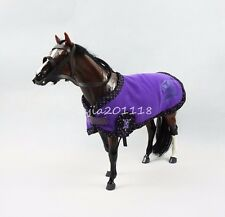 Battat Our Generation Black Arab Horse Fits 18'' American Girl Dolls Girl Gifts