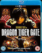 Dragon Tiger Gate NEW & SEALED