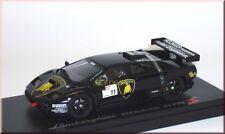 Lamborghini Diablo GTR-S - schwarz black - Kyosho 03215D - 1:43