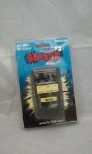 SMASH GUITAR EFFECTS PEDAL 6TH GEAR OVERDRIVE SPGSG30 LEVEL TONE DRIVE BLACK NEW