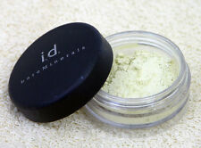 id Bare Minerals Escentuals Glimmer Opal .02 oz Eye Shadow Pearl White Shimmer