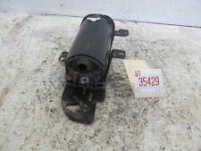 2000 MUSTANG COUPE 3.8L 6CYL FUEL VAPOR CANISTER CHARCOAL BOX OEM 21954