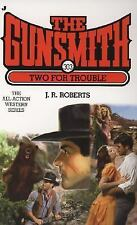 The Gunsmith 303: Two for Trouble (Gunsmith, The)