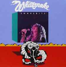 WHITESNAKE-SNAKEBITE  CD NEW