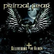 Primal Fear - Delivering The Black (NEW CD)