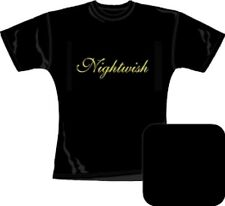 NIGHTWISH - From Wishes to Eternity - Girlie Girl Shirt - Größe Size 32 S/M