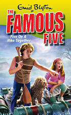 Five on a Hike Together by Enid Blyton (Paperback, 2010)