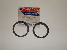 YAMAHA XS500C, D, E, XS750, XS850 - FORK FRONT FORK RUBBER GASKET (PAIR)