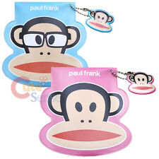 Paul Frank Bandage Package Set Pink Blue Nerd Paul Frank Bandaid 20pc