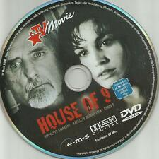 House of 9 / TV Movie-Edition 21/08 / DVD-ohne Cover