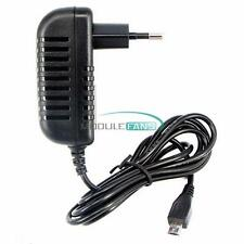 AC 100-240V Adapter DC 5V 3A Power Supply Charger EU Plug 3000mA MICRO USB 15W