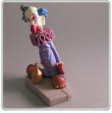 SNOCKERS THE DRUNK-AST CLOWN RESIN FIGURE SIKK CIRCUS