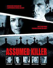 Assumed Killer (DVD, 2014) Casper Van Dien, Barbie Castro, Armand Assante