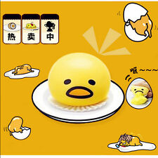 Creative Novelty Gift Vomiting Egg Vent Anti Stress Scented Halloween Jokes Toy