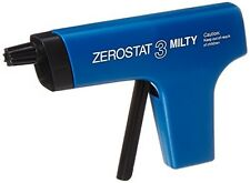 Milty Zerostat 3 Anti-Static Gun, Blue