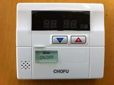 CHOFU HOT WATER MASTER CONTROLLER will suit  APRICUS & THERMANN GK2620 & GK2020