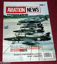 Aviation News 20.9 RNZAF A-4,Lancaster,24 Air Mobile,Air Excel,VFMA-321 F4