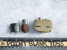 DID Canteen Mess-kit WWII GERMAN PANZER ENGINEER NIELS 1/6 ACTION FIGURE TOYS