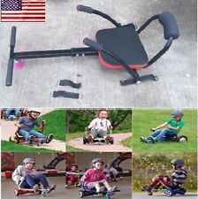 """Go Kart Holder Stand f Self Balance 2 Wheel 6.5"""" 8"""" Electric Scooter Hover Board"""