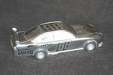 "Chrome National Guard Amp Energy Mountain Dew Car Model 6"" Stainless Metal 88"