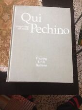 LE GRANDI CITTà DEL MONDO QUI PECHINO BUONO/OTTIMO!!!T.C.I
