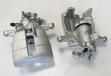 VW T5 Transporter 1.9 2.5 TDI 2004-2010 Rear Brake Caliper Set Pair x 2