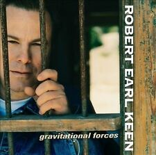 Gravitational Forces [Limited Edition] by Robert Earl Keen (Vinyl, Jun-2011, 2 …