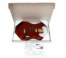 099-8002-709 USA Stratocaster® Body (Vintage Bridge) - Candy Apple Red