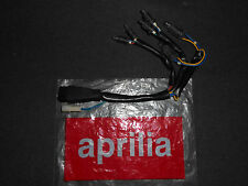 BRAND NEW GENUINE APRILIA RS 125 1996-1998 SPEEDOMETER CABLE AP8124228 (CH)