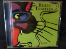 Blues Traveler ‎– Four