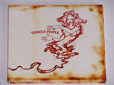 TREACLE PEOPLE -s/t- CD World In Sound Records