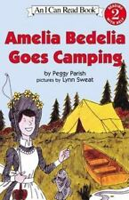 Amelia Bedelia Goes Camping I Can Read Level 2