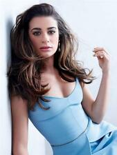 Lea Michele A4 Photo 10