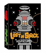 Lost in Space The Complete Adventures TV Series Seasons 1 2 3 BluRay Box Set NEW