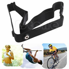 Comfortable Adjustable Chest Belt Strap Band for Sport All Heart Rate Monitor