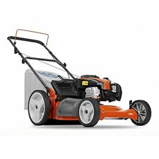 Husqvarna 21-Inch 140cc Briggs & Stratton Gas Powered 3-in-1 Push Lawn Mower