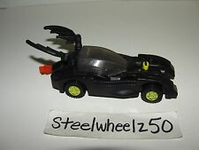 McDonalds Lego Batman The Video Game Batmobile Toy 2008 DC Comics NO DART #5 HTF