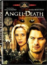 Angel of Death (DVD, 2005) Mira Sorvino WORLDWIDE SHIP AVAIL!