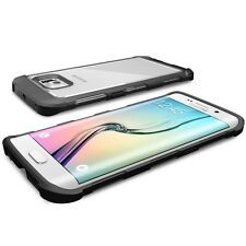 For Samsung Galaxy S6 Edge (2015) from Poetic Affinity Series TPU Grip Bumper