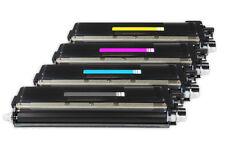 Brother TN-230 Alternativ Toner Spar-Set BK/C/M/Y KOMPATIBLE-KEIN ORIGINAL