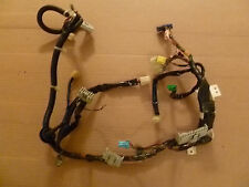 90-91 Honda Civic CRX  OEM Dash Wiring Harness SI DX HF MINT RARE