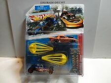 Hot Wheels Racing Kits Drag Race w/Pro Stock Firebird