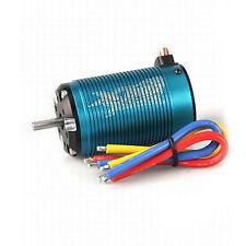 Tenshock X802 V2 Brushless Sensorless 6-Pole Motor 2400KV 1/8 Buggy USA SELLER
