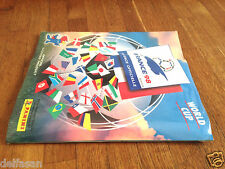Album Panini FRANCE 98 FACTORY SEALED stickers figurine sigillato set complete