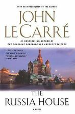 The Russia House by John Le Carré (2004, Paperback)