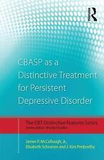 CBT Distinctive Features: Cognitive Behavioral Analysis System of...