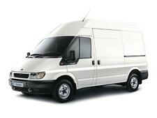 Start up a Man And Van service, courier business, high income opportunity.