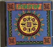 Stir It Up - Various Artists - CD - NEW